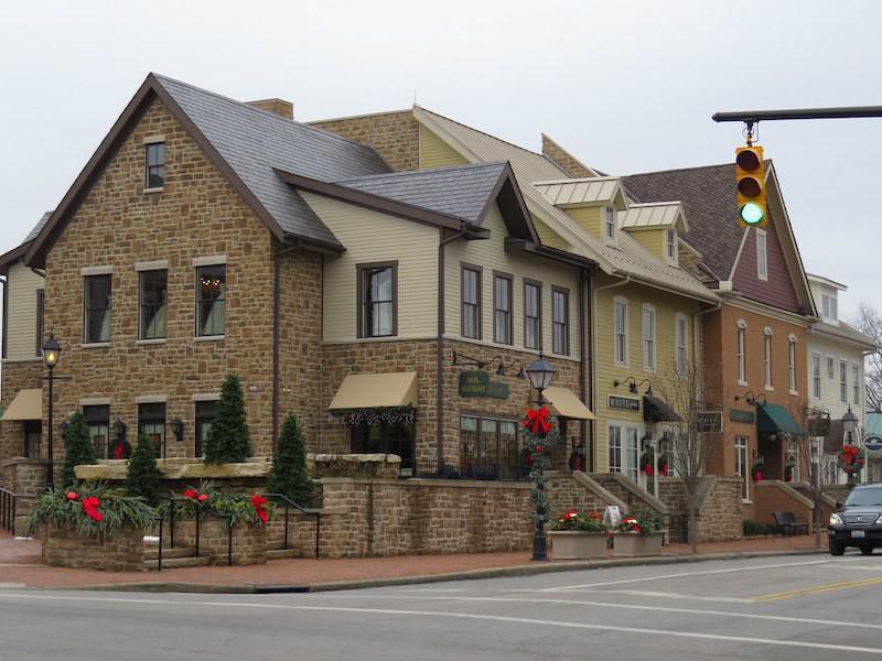 Dublin, Ohio