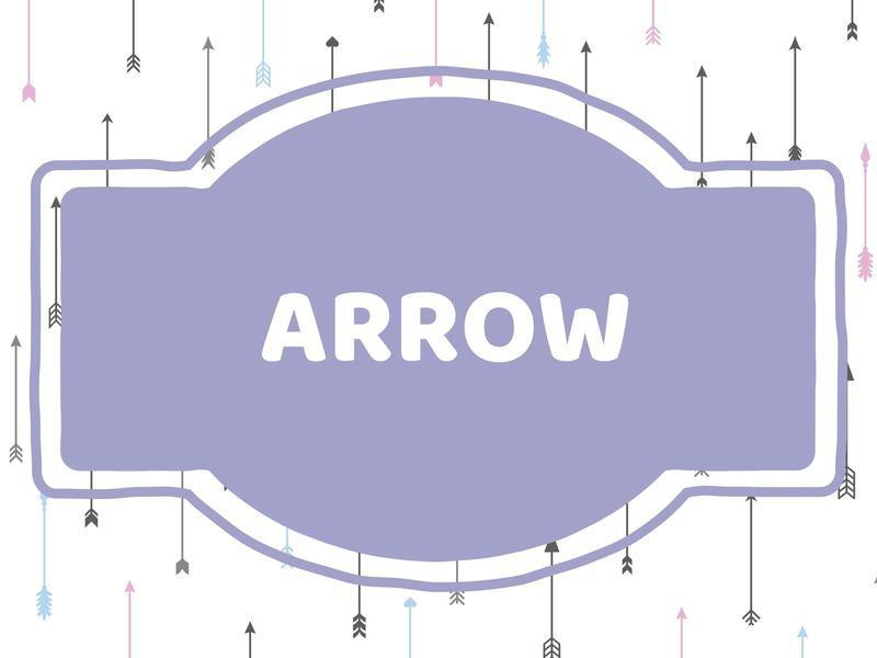 Unique Baby Boy Names: Arrow