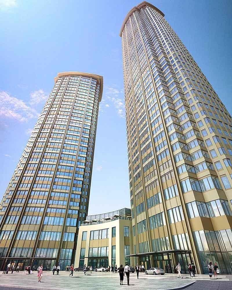 EQT office in Shanghai
