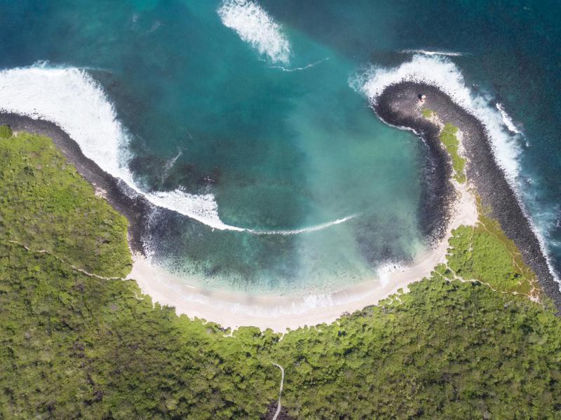Playa Punta Carola Beach