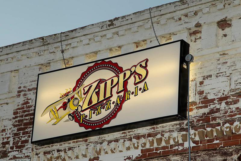 Zipp's Pizza