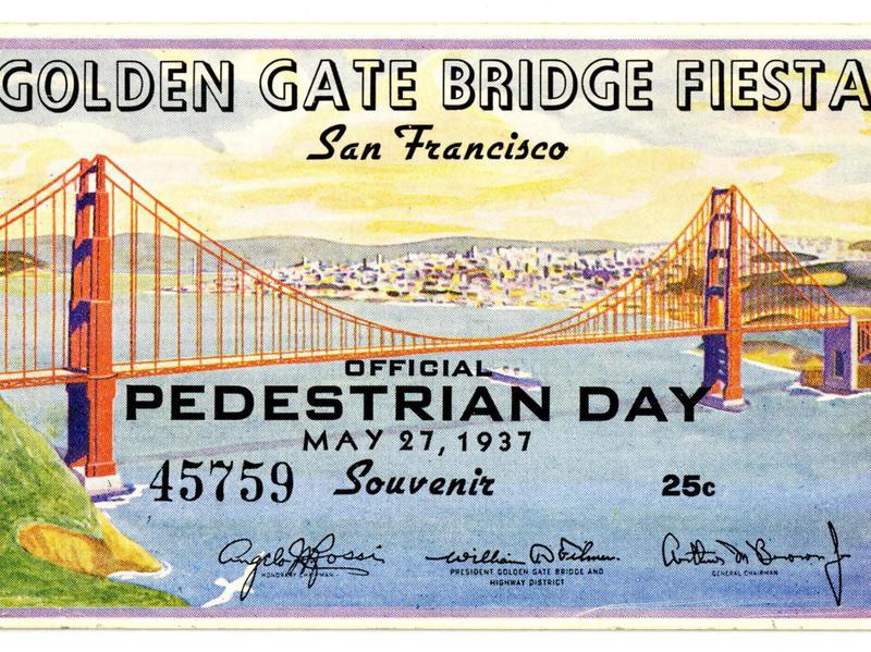 Golden Gate Fiesta