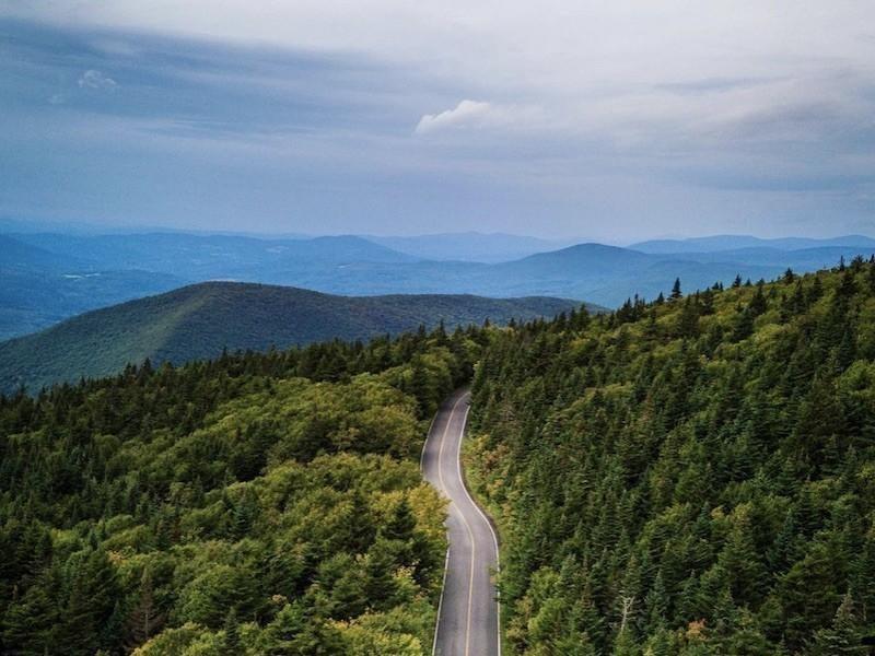 Mount Greylock Scenic Byway