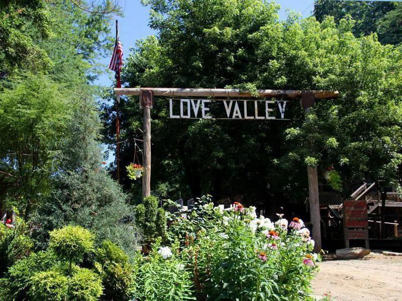 Love Valley