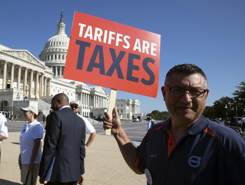 understanding tariffs