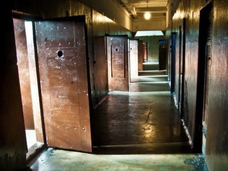Karosta Prison