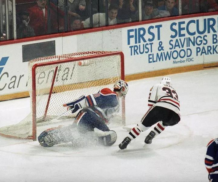 NHL Penalty Killers