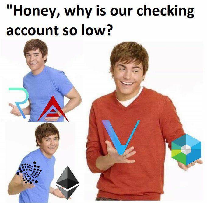 Crypto traders be like