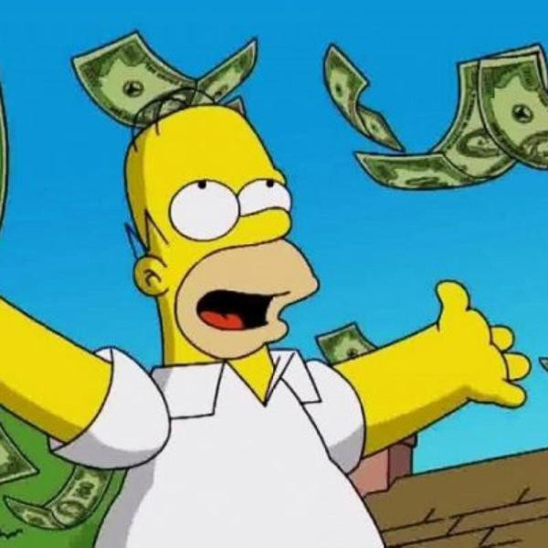 An Inside Look at the Finances of 'The Simpsons'