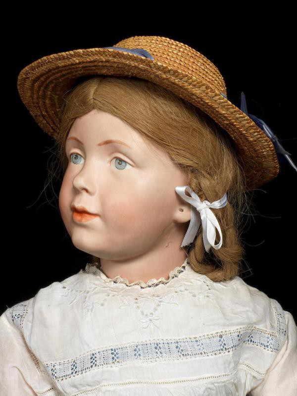 Kämmer & Reinhardt Character Doll