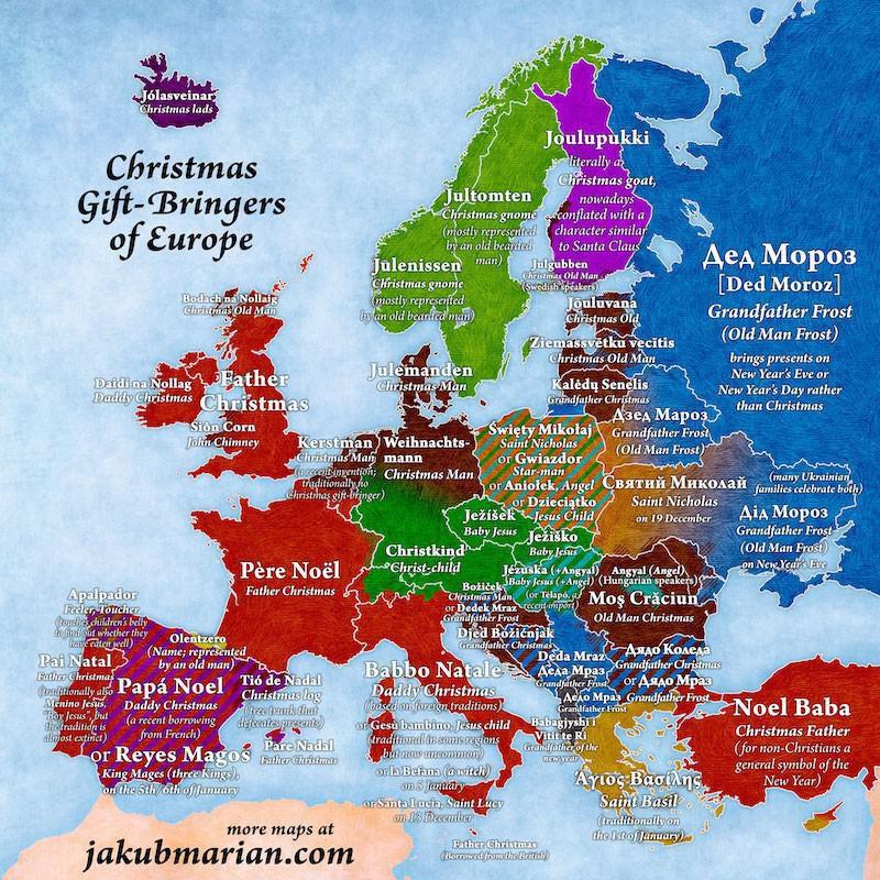 Christmas Givers