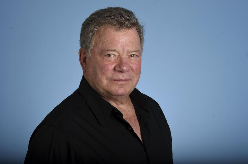 Shatner was sued for $170 million in 2016 by a man who alleges that the actor is his father.