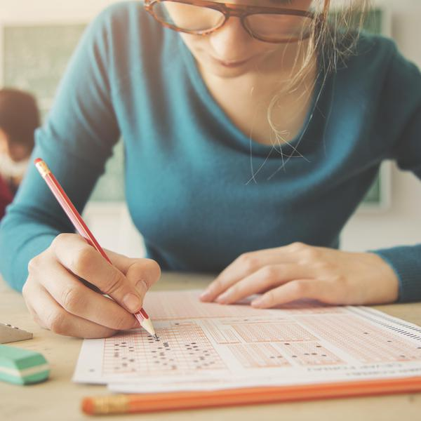 What You Should Know About Personality Tests in the Workplace