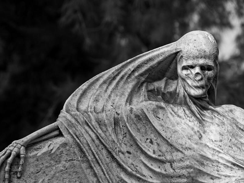 Best Graveyards