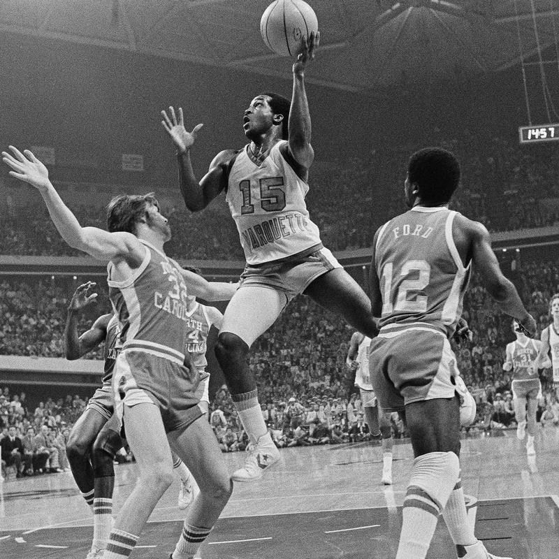 Butch Lee in 1977
