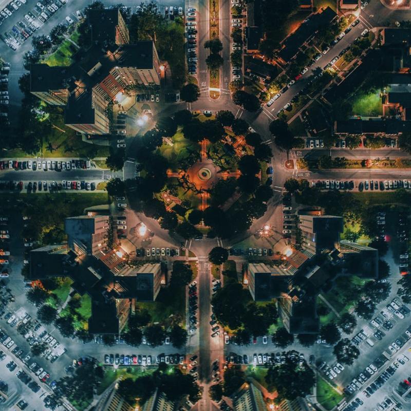 Park La Brea Apartments