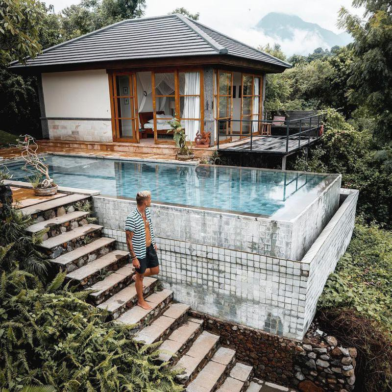 Private Villa Vibes in Bali