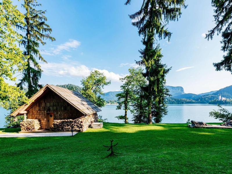 Slovenia Airbnb