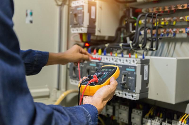 Electrical/electronics engineer
