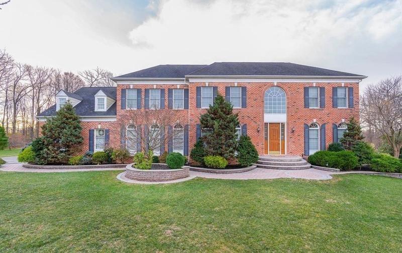 $1 million house in WIlmington, Delaware