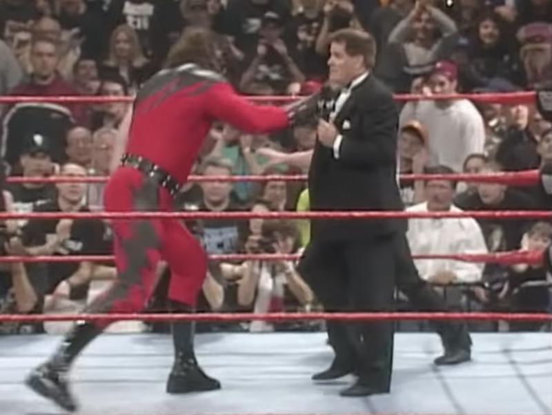 Kane and Pete Rose