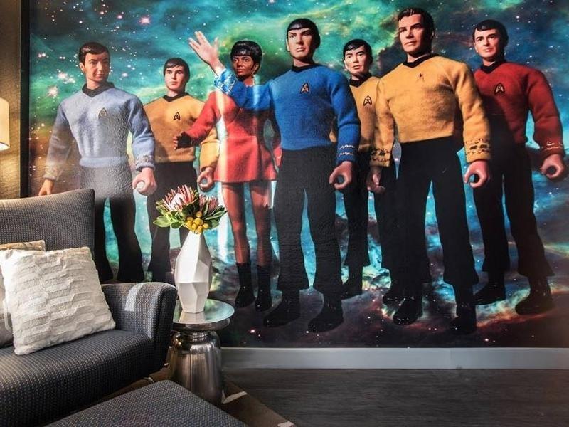 The Star Trek Suite