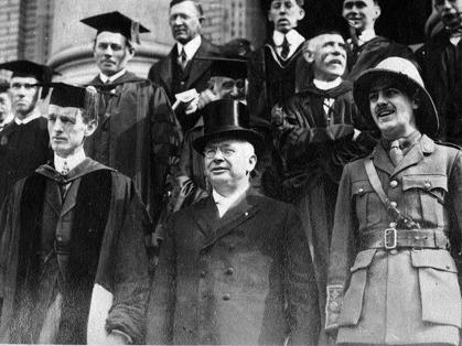 The Birth of Public Universities
