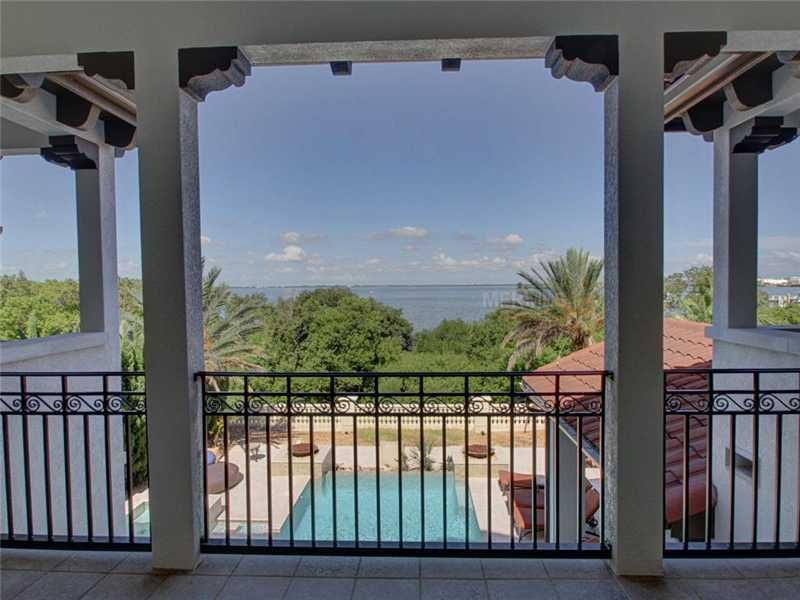 Gronk's old house in Tampa