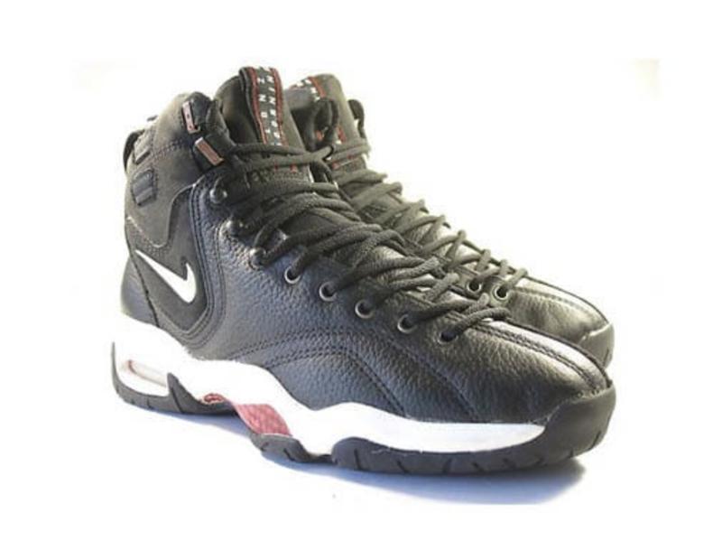 Nike Air Alonzo