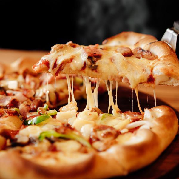 Highest-Grossing Pizza Chains in the U.S.