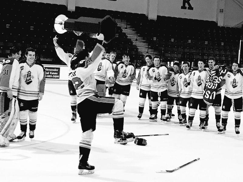 Islanders Hockey Club