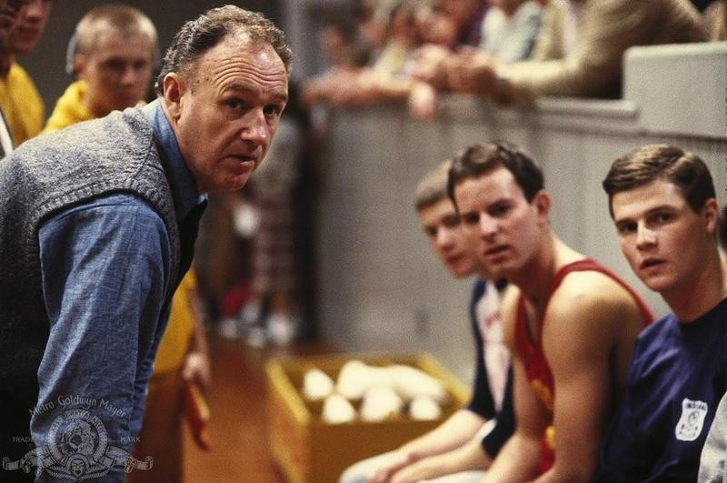 Norman Dale