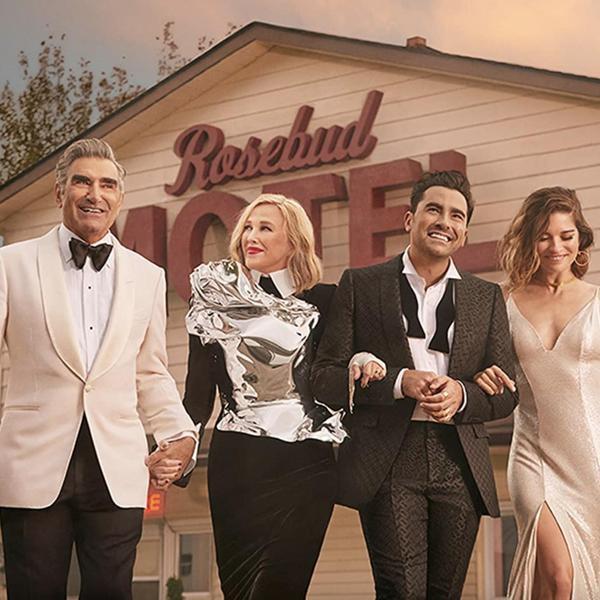 25 Most Binge-Worthy Shows That Won Emmys