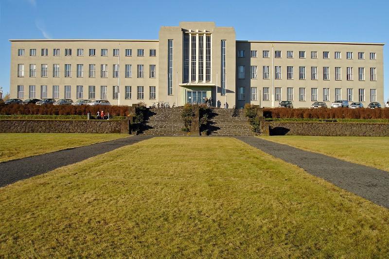 Iceland university