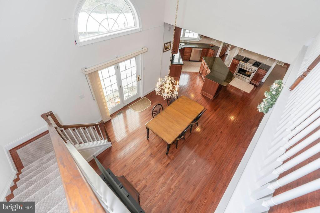 Large house in Delaware