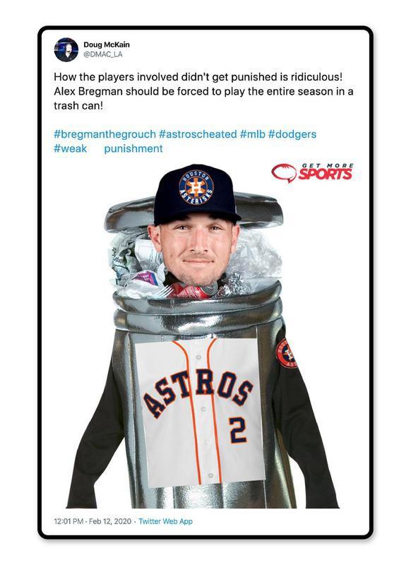 2021 Astros uniforms