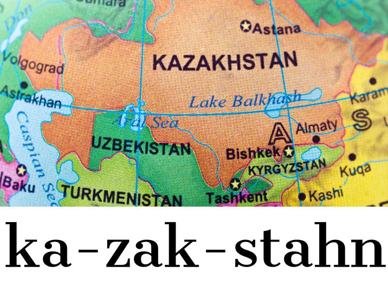 Kakhstan