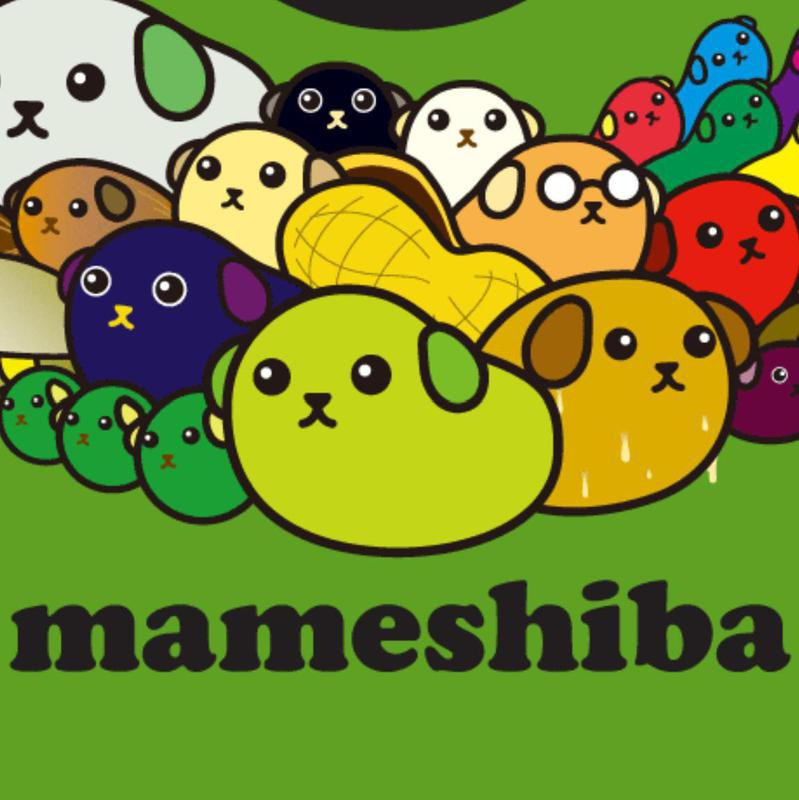 Mameshiba cartoon
