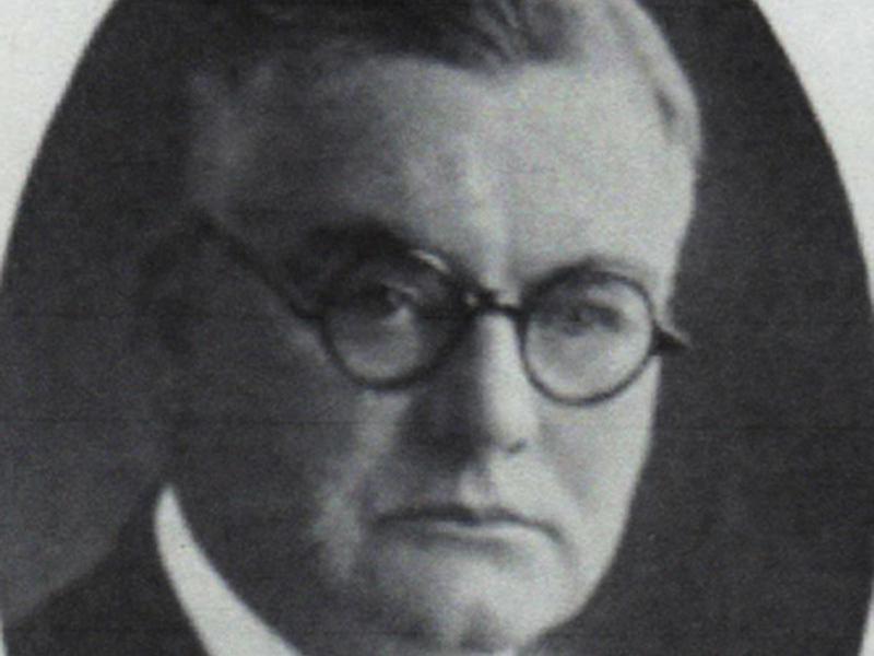 Joseph Creamer