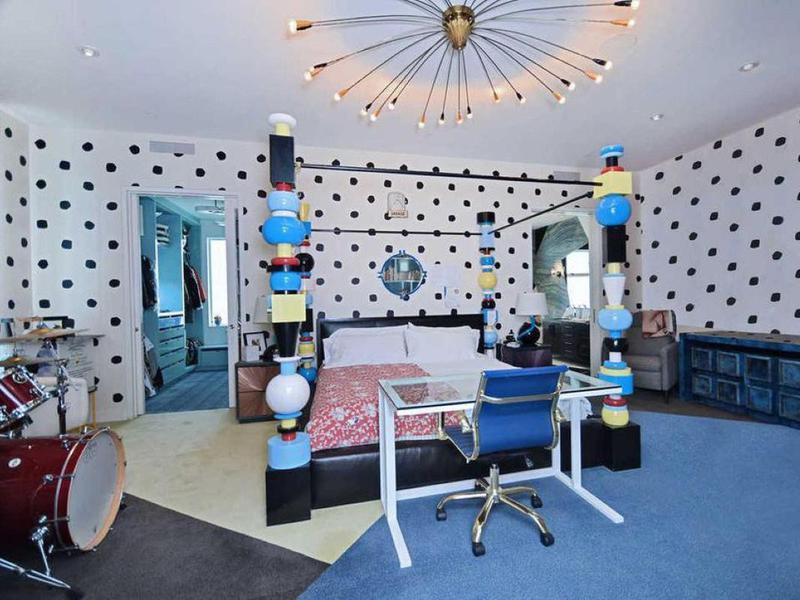 The Children's Rooms