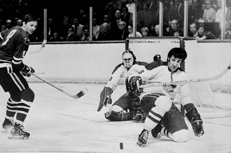1972 Montreal Canadiens