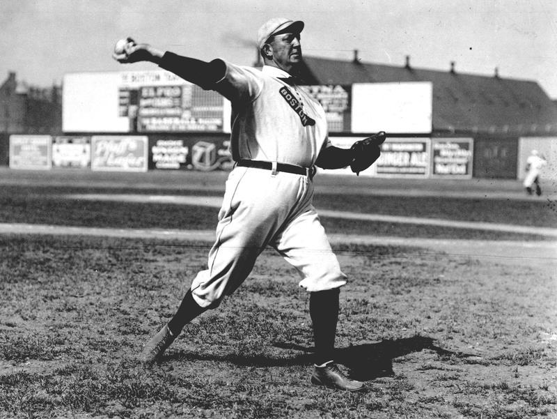 1908 Boston Red Sox