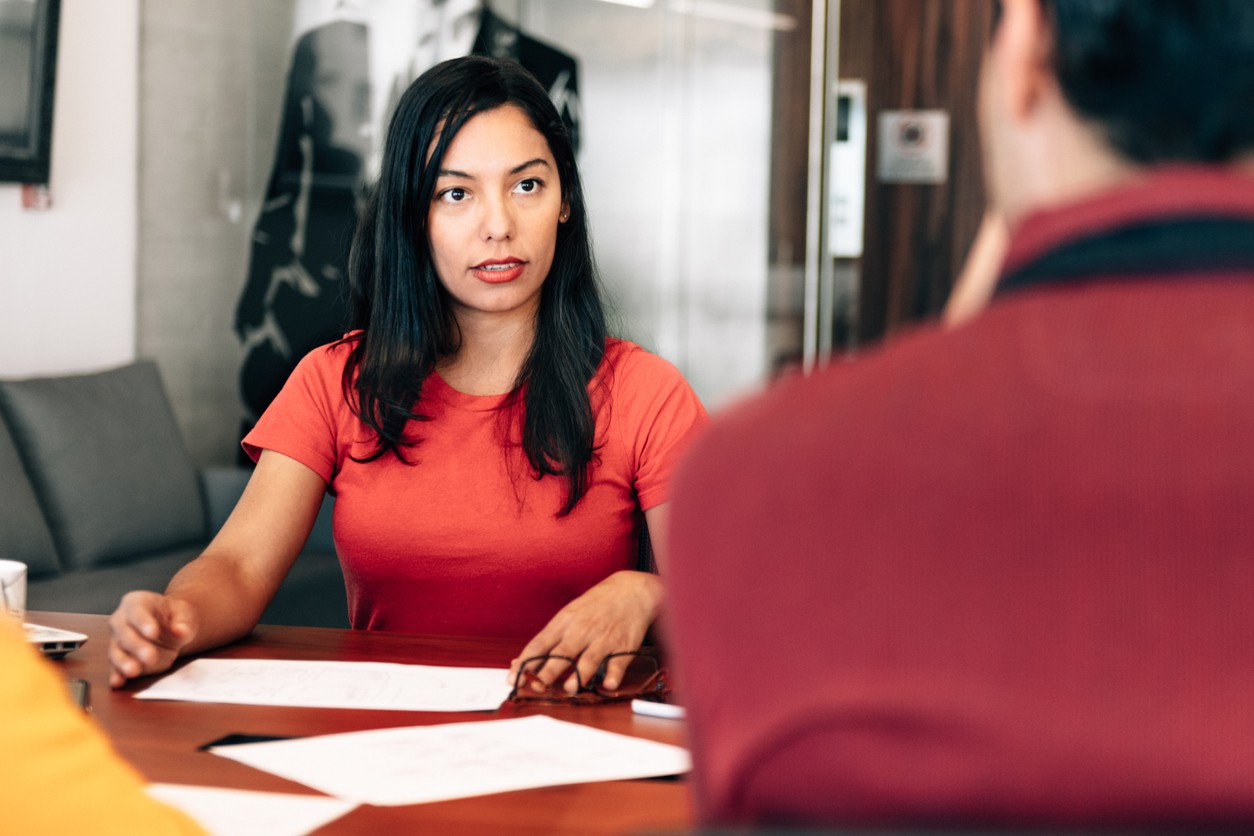Questions you should know for a job interview