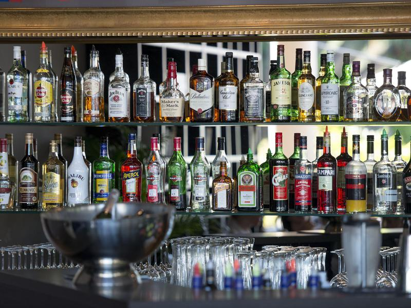 Diageo is the company behind Guinness, Baileys, Crown Royal and Captain Morgan.