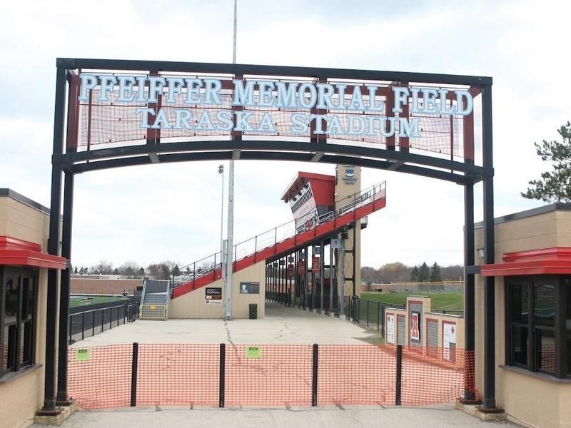 Taraska Stadium