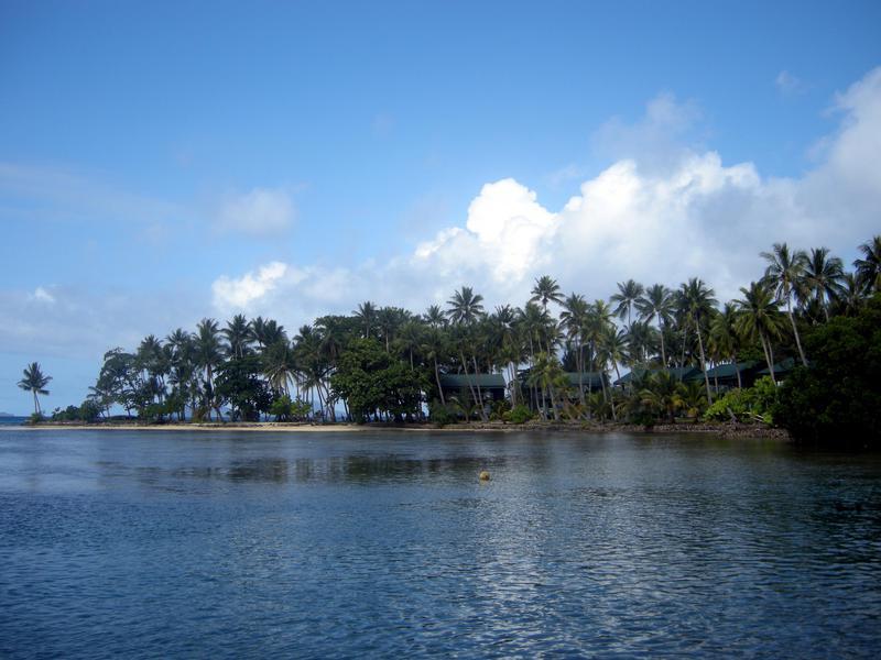 Truk Blue Resort