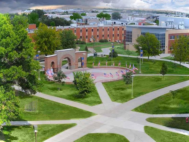 South Dakota School of Mines & Technology