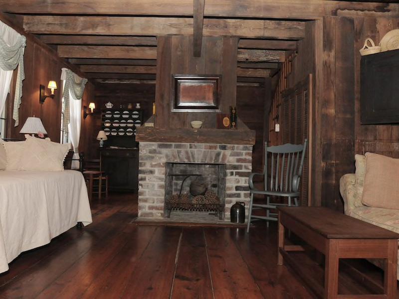 Laura's Cottage