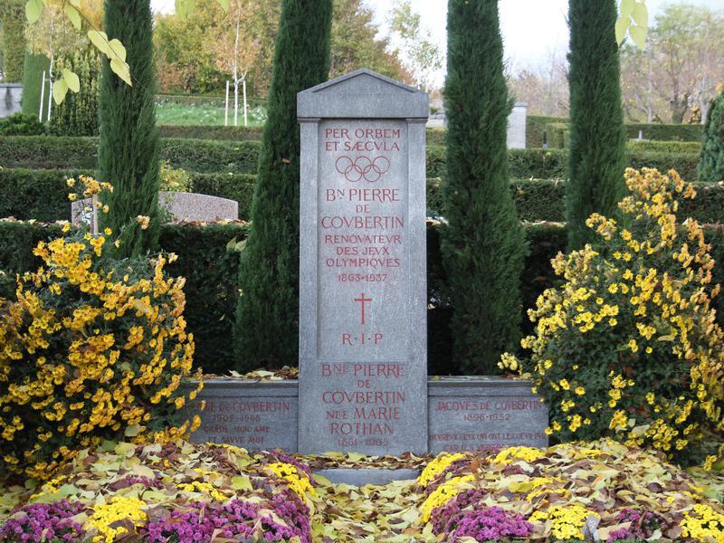 Bois de Vaux Cemetery