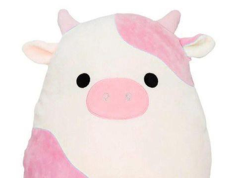 Is Jenny the Cow a fake Squishmallow?